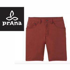 Prana Brion Shorts - Size 36